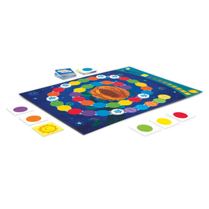 Hoot Owl Hoot Boardgame Cooperative | Little Leaf Toy Shop Australia