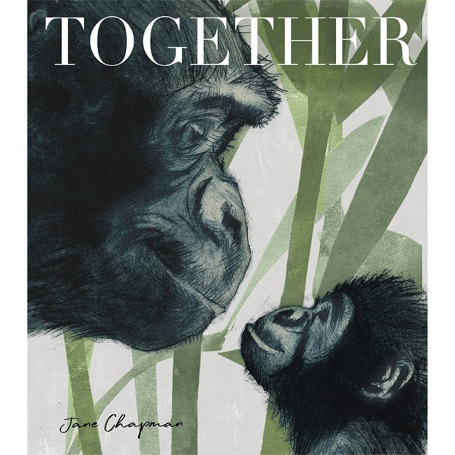 Together by Jane Chapman