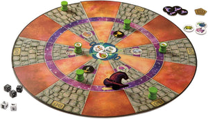 Cauldron Quest Peaceable Kingdom Kids Cooperative Boardgame | Little Leaf Toy Shop Australia