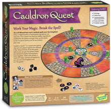 Load image into Gallery viewer, Cauldron Quest