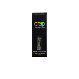 500mg DRIP CCell Cartridge - Full CBD