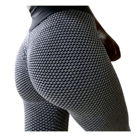 sportlegging anti-cellulite