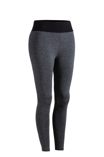 Anti-cellulite sport legging high waist
