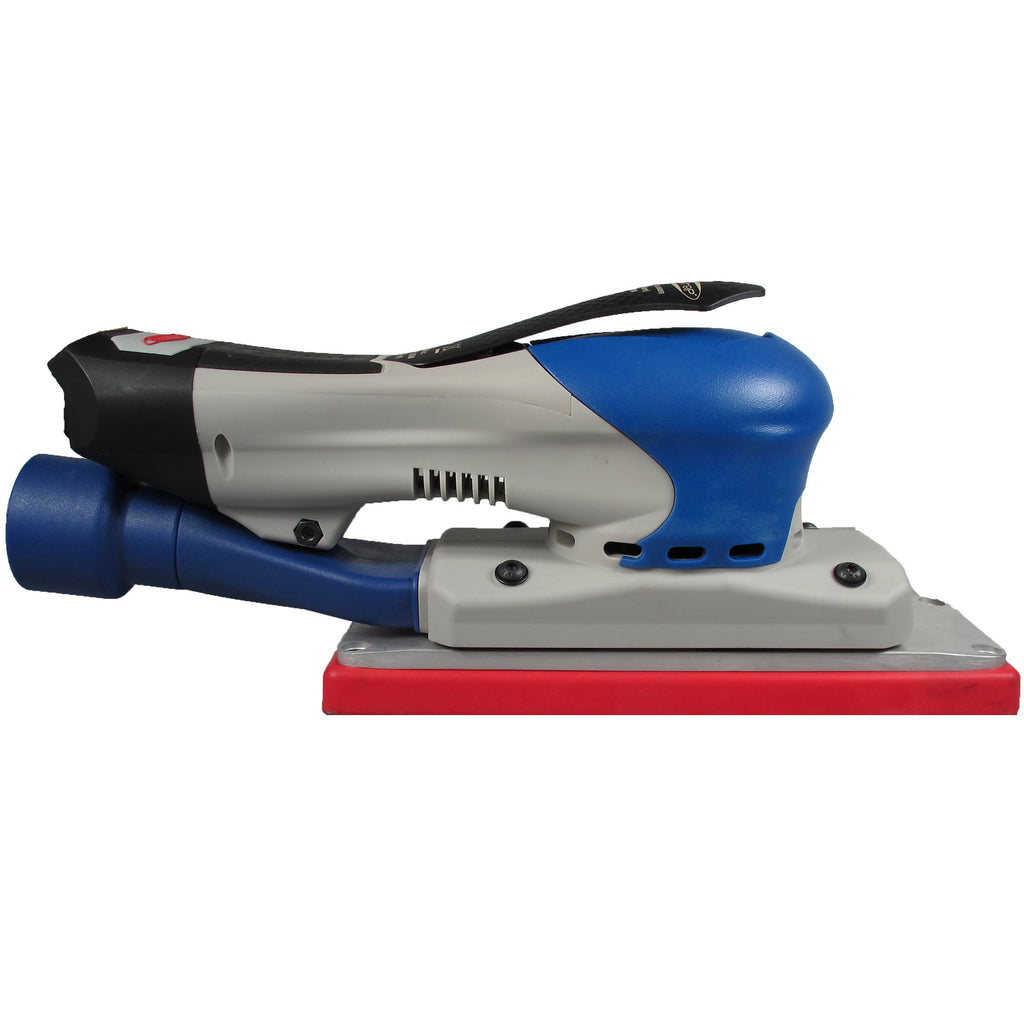 Surfprep Sander Vacuum Conversion Kits Electric Ray / 3 X 8 Central Sanders