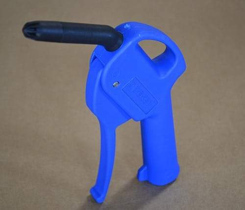 Air Blow Off (Gun Only) For E-Series Waterborne Spray Gun Cleaners Cleaner - Parts