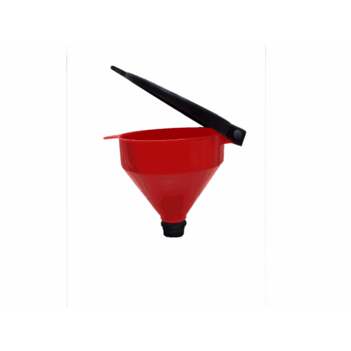 Drum Funnel (Solvent Only) Becca Parts