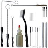 C.a. Technologies Master Spray Gun Cleaning Kit Parts