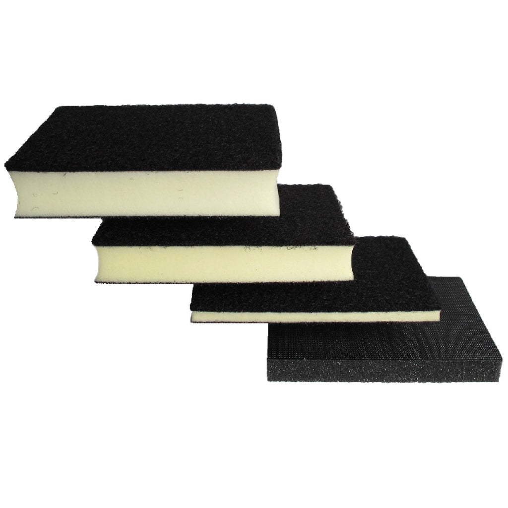 Surfprep Interface Pads Sanders