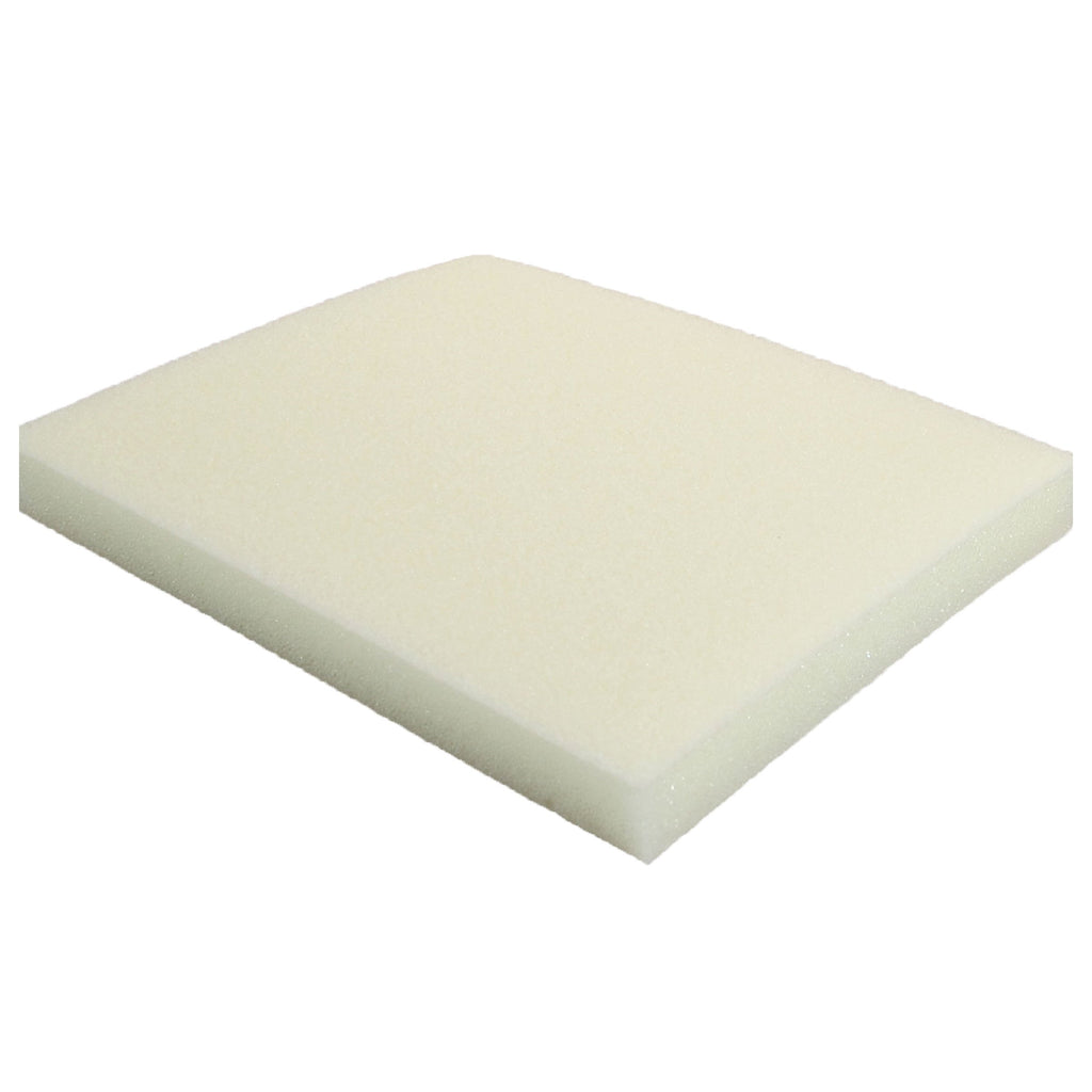 2 Sided Soft Hand Pads (White A/o) Sanders
