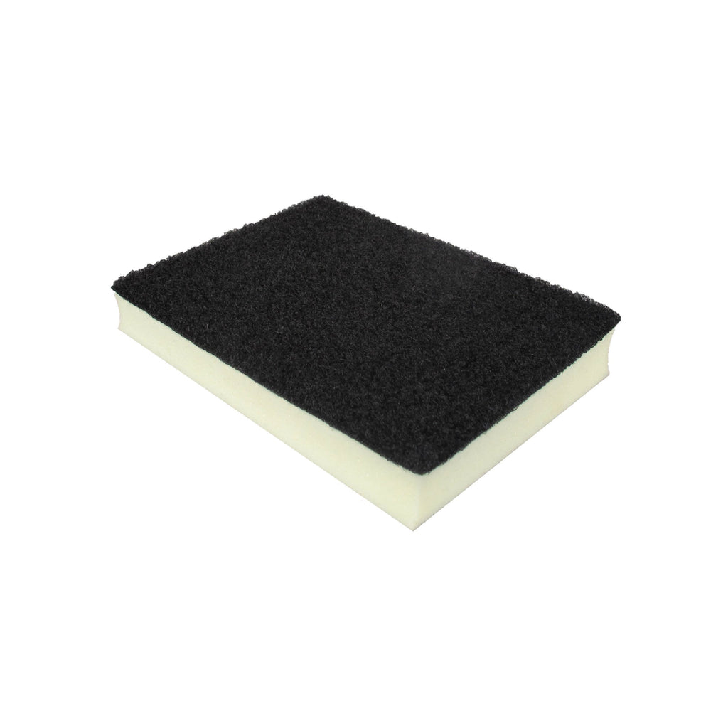 Surfprep Interface Pads 3 X 4 / Firm 15Mm Non-Vacuum Sanders