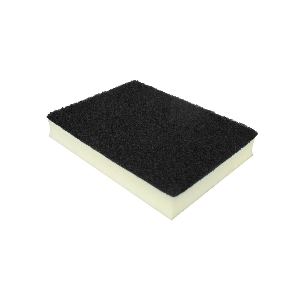 Surfprep Interface Pads 3 X 4 / 20Mm Non-Vacuum Sanders