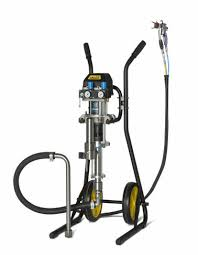 Wildcat 18-40 Cart Mount High Pressure Filter Icebreaker Spray Pack Pump