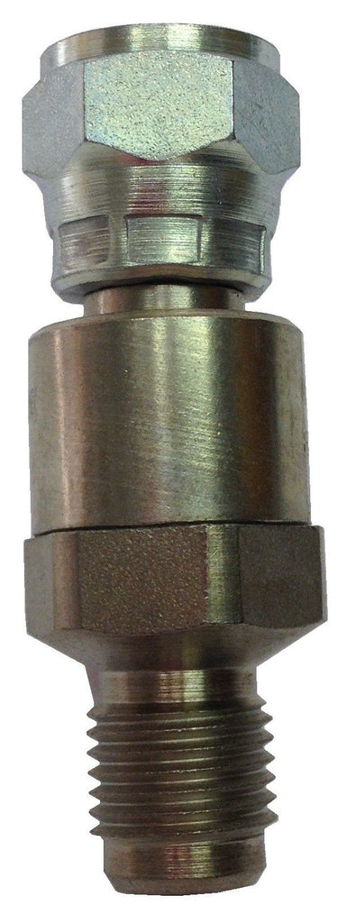 Gun And Hose Swivel - Jic#5 (M) X (F) & Y-Blocks