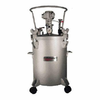 5 Gallon Stainless Steel Pressure Tank Pot