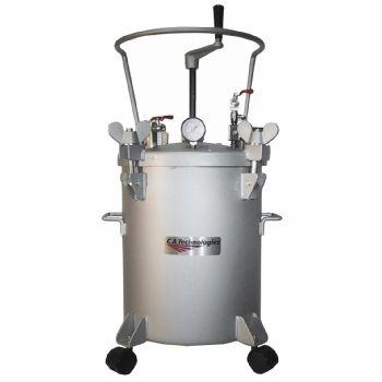 5 Gallon Pressure Tank Pot