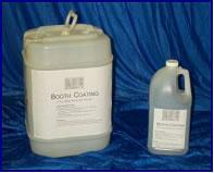 Booth Coating Filter
