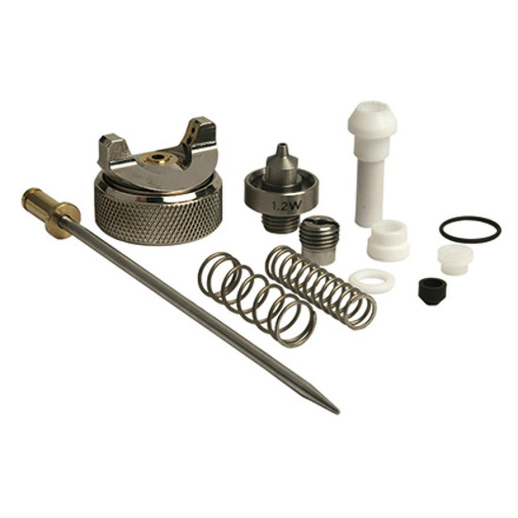 Pilot Mini - Pressure-Feed Gun Repair Sets Parts