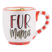 Fur Mama Mug | Fruit of the Vine Boutique