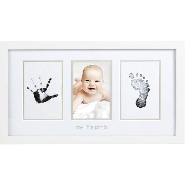 Baby Prints Photo Frame - Fruit of the Vine