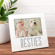 Besties Sentiment Frame - Fruit of the Vine