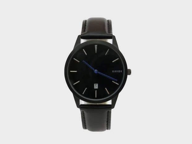 Blackout Havok Watch