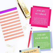 Make Her Day Compliment Cards - Fruit of the Vine