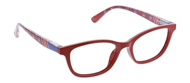 Peepers Lore Blue Light Reading Glasses - Fruit of the Vine