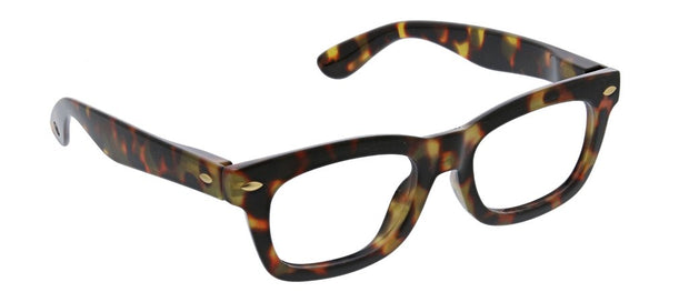 Peepers Lois Focus Blue Light Reading Glasses - Fruit of the Vine