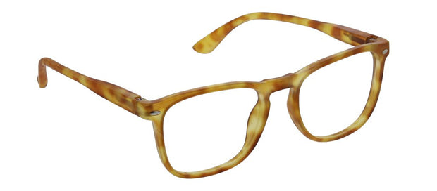 Peepers Dylan Focus Blue Light Reading Glasses - Fruit of the Vine