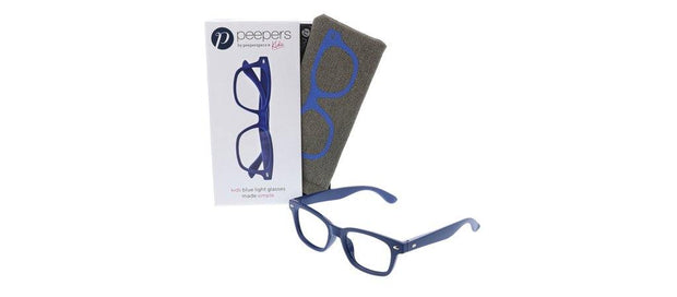 Simply Kids Blue Light Glasses | Peepers | Fruit of the Vine Boutique