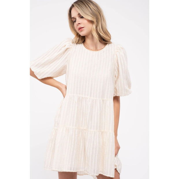 Darcie Babydoll Dress