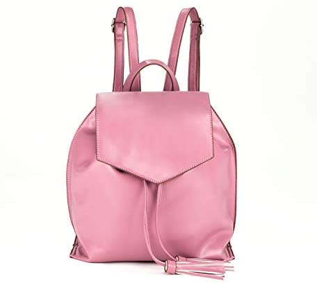 Vegan Leather Backpack Purse - Fruit of the Vine
