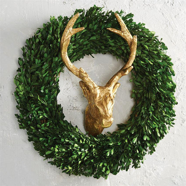 Deer Wall Decor