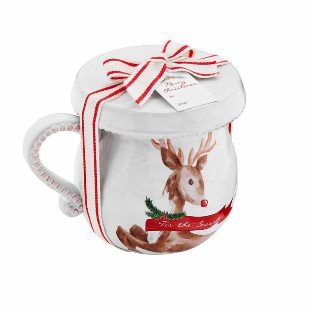 Christmas Mugs | Mud Pie