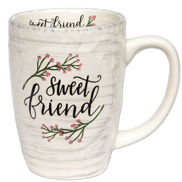Sweet Friend Mug - Fruit of the Vine