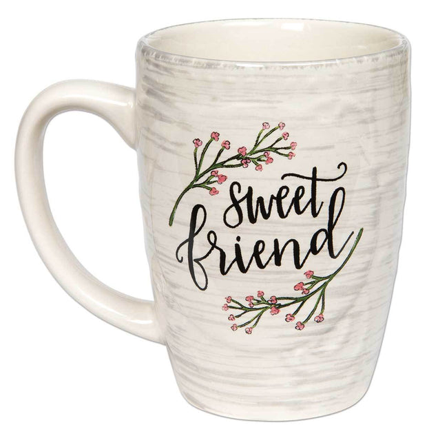 Sweet Friend Mug