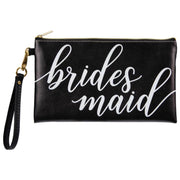 Bride and Bridesmaid Zippered Bags - Fruit of the Vine