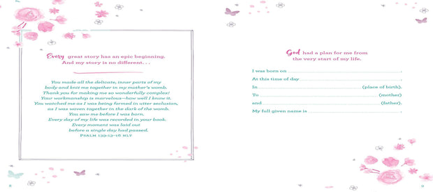 Every Scripture Tells a Story: Devotional Thought Journal for Women