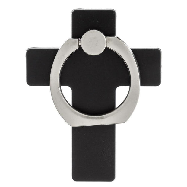 Cross Finger Ring Holders for Cell Phone