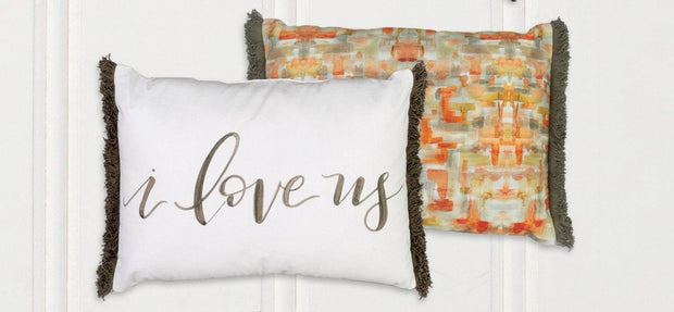 Artisan Home Pillows | Fruit of the Vine Boutique