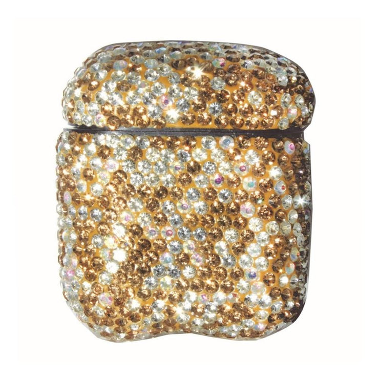 Rhinestone Studded AirPod Case Protector