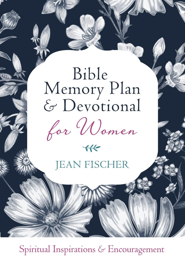 Bible Memory Plan & Devotional for Women