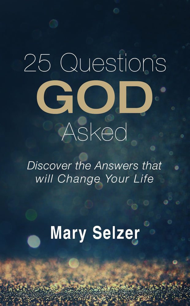 25 Questions God Asked - Fruit of the Vine