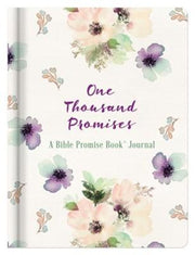 One Thousand Promises: A Bible Promise Book Journal - Fruit of the Vine