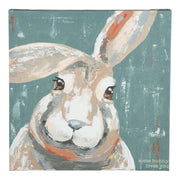 Some Bunny Canvas