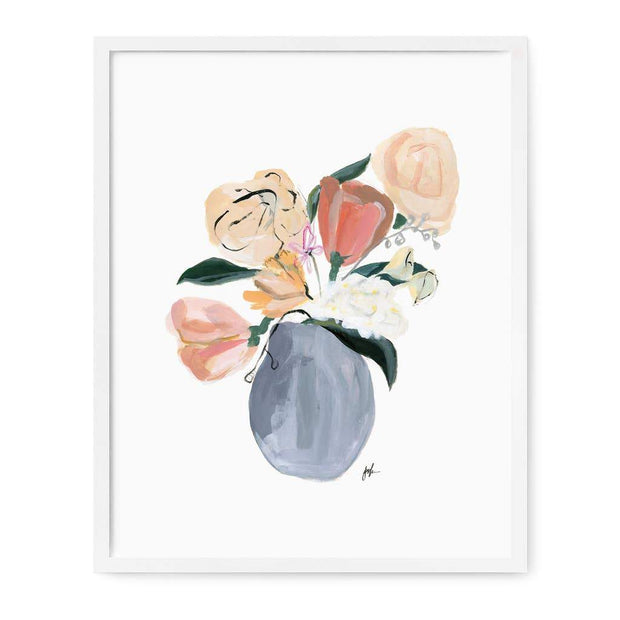 Bouquet II Print 8x10 - Fruit of the Vine