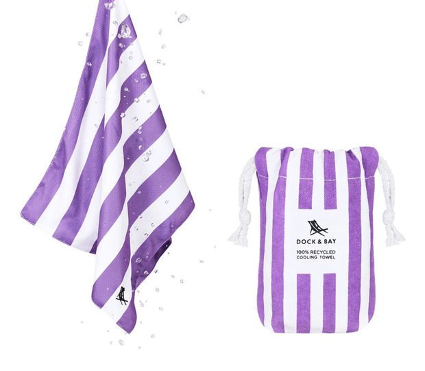 Dock and Bay Cooling Towels | Cabana Collection