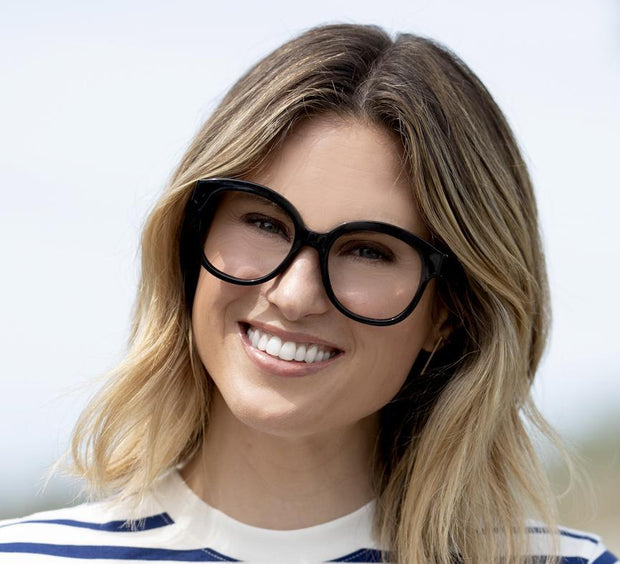 Peepers Catalina Blue Light Reading Glasses - Fruit of the Vine