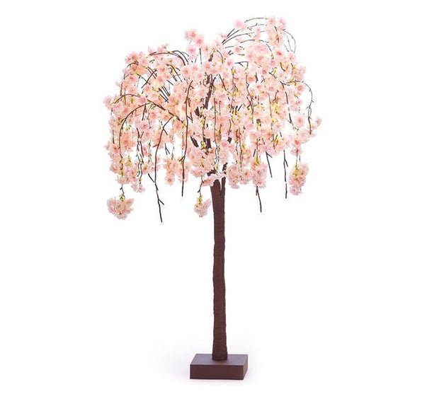 "Weeping Cherry Tree 47"" - Fruit of the Vine"