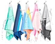 Dock & Bay Cooling Towels | Go Faster Collection